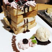 台北市美食 餐廳 咖啡、茶 咖啡館 莫凡彼咖啡館 Mövenpick Café(台北誠品站前店) 照片