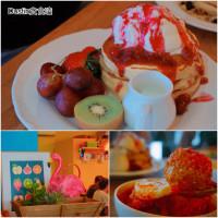 高雄市美食 餐廳 咖啡、茶 咖啡館 美味鬆餅 True Pancake 照片