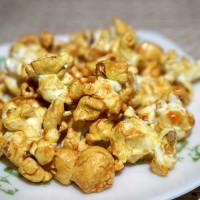 新北市美食 餐廳 零食特產 零食特產 多米多繽紛爆米花 照片