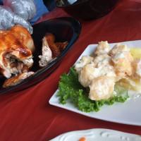 南投縣美食 餐廳 中式料理 台菜 35甕缸雞 照片