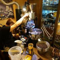 新竹市美食 餐廳 咖啡、茶 咖啡館 cama cafe 現烘咖啡專門店 (新竹光復店) 照片