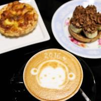 高雄市美食 餐廳 咖啡、茶 咖啡館 元啡驢派 照片