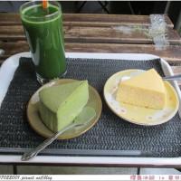 台中市美食 餐廳 烘焙 蛋糕西點 傘甘甜點工坊(草悟道店) 照片