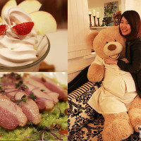台北市美食 餐廳 異國料理 天使野餐咖啡洋食館 照片