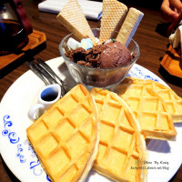 桃園市美食 餐廳 咖啡、茶 咖啡、茶其他 第五月台生活飲食館 照片