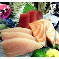 台北市美食 餐廳 異國料理 日式料理 穗浪Honami 壽司和食專門店 照片