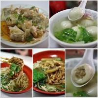 台中市美食 餐廳 中式料理 小吃 大甲美食館 照片