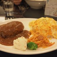台中市美食 餐廳 異國料理 日式料理 異鄉人1/2 照片