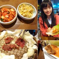 新北市美食 餐廳 異國料理 韓式料理 明洞韓式料理(韓式銅盤) 照片
