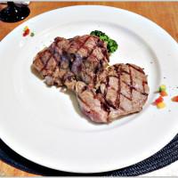 桃園市美食 餐廳 異國料理 美式料理 白雲景觀西餐廳 照片