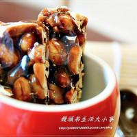 屏東縣美食 餐廳 零食特產 零食特產 昌隆賴家花生糖 照片
