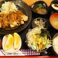 彰化縣美食 餐廳 異國料理 日式料理 翔定食日式和風料理 照片