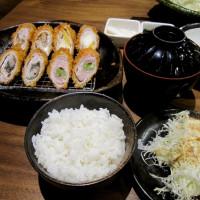 台北市美食 餐廳 異國料理 日式料理 富士印日式炸豬排 (文德店) 照片