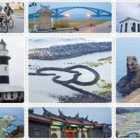 澎湖縣休閒旅遊 景點 海邊港口 澎湖國家風景區管理處 照片