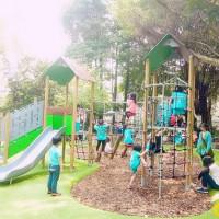 台北市 休閒旅遊 景點 公園 牯嶺公園 照片