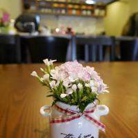 台中市美食 餐廳 咖啡、茶 咖啡館 煮創意料理 照片