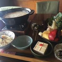南投縣美食 餐廳 素食 素食 雅池園蔬食餐廳 照片