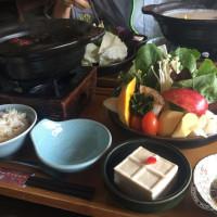 小旅人在雅池園蔬食餐廳 pic_id=2231228