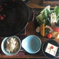 小旅人在雅池園蔬食餐廳 pic_id=2231227