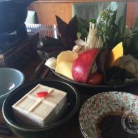 小旅人在雅池園蔬食餐廳 pic_id=2231225