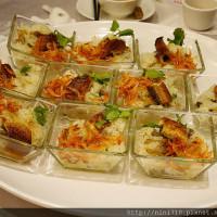 台中美食~仙園海鮮會舘家族聚餐