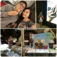新竹市美食 餐廳 飲料、甜品 冰淇淋、優格店 GODIVA巧克力(新竹巨城店) 照片