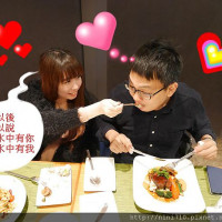 台中市美食 餐廳 異國料理 法式料理 eslite tea room 照片