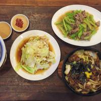 新北市美食 餐廳 中式料理 不一羊小羊肉 照片