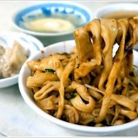 台中市美食 餐廳 中式料理 麵食點心 新口味擀麵專門店 照片