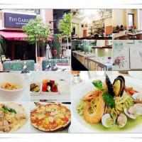 台中市美食 餐廳 異國料理 義式料理 FiFi Garden 菲菲花園•義式餐廳 (文心店) 照片