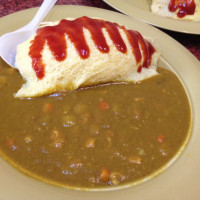 彰化縣美食 餐廳 中式料理 小吃 澤川蛋包飯 (永安店) 照片