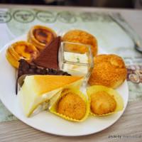 【食記】彰化食觀天下複合式餐廳@員林 : 食材新鮮,種類多元的海鮮百匯自助餐,算是對得起價格吧!