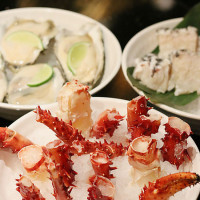台北市美食 餐廳 火鍋 火鍋其他 忍者龍膽石斑專賣店 照片
