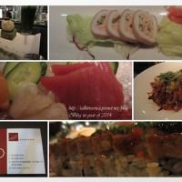 台北市美食 餐廳 異國料理 日式料理 MISO 東京風日本料理 照片