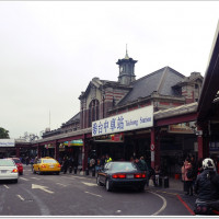 台中市美食 餐廳 中式料理 麵食點心 天天見麵 (台中西屯) 照片