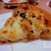 台北市美食 餐廳 異國料理 蘇阿姨披薩屋 照片