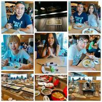 新北市美食 餐廳 異國料理 多國料理 原素食府時尚素食自助百匯 照片