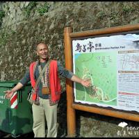 嘉義縣休閒旅遊 景點 森林遊樂區 達邦鳥占亭步道 照片