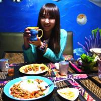 高雄市美食 餐廳 異國料理 泰式料理 more world 照片