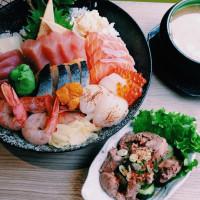 台北市美食 餐廳 異國料理 日式料理 神樂坂鮨 照片