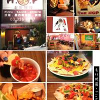 桃園市美食 餐廳 異國料理 老外披薩 照片