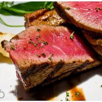 台中市美食 餐廳 異國料理 法式料理 巴布私宅料理 照片