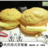 台中市美食 餐廳 中式料理 哄供茶餐廳(美村店) 照片