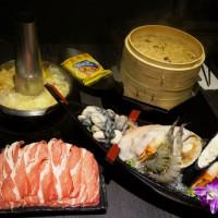 台北市美食 餐廳 火鍋 涮涮鍋 九一心鍋 照片
