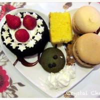 台中市美食 餐廳 烘焙 蛋糕西點 OROBELLO 8巷23號 照片