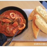 新北市美食 餐廳 異國料理 Box Diner 巴克斯美式小館 照片