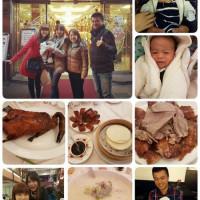 台北市美食 餐廳 中式料理 粵菜、港式飲茶 龍都酒樓 照片