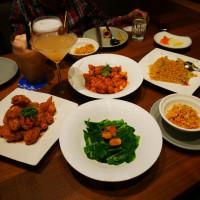 台北市美食 餐廳 中式料理 台菜 叁和院 台灣風格飲食 照片