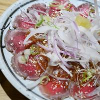 台中市美食 餐廳 異國料理 日式料理 和風江戶前壽司 照片