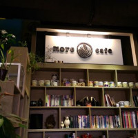 cafeya在More cafe 磨咖啡 pic_id=2103908